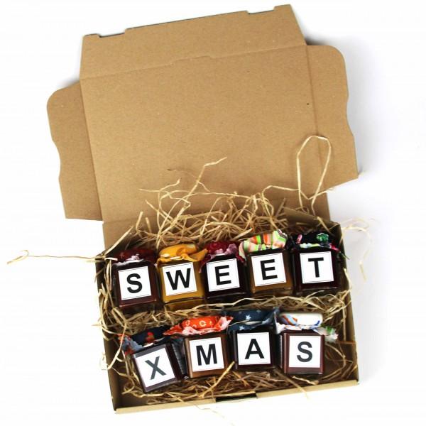 Süße Grüße - SWEET XMAS