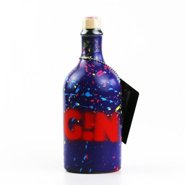 FRENKEL´ S G!N 0,5 L Farbwelt LILA Gin