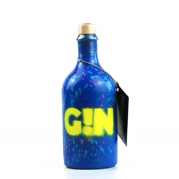 FRENKEL´ S G!N 0,5 L Farbwelt BLAU Gin