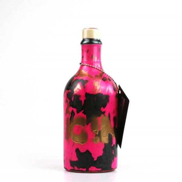FRENKEL´ S G!N 0,5 L Farbwelt PINK Camouflage Gin