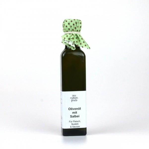 Olivenöl mit Salbei