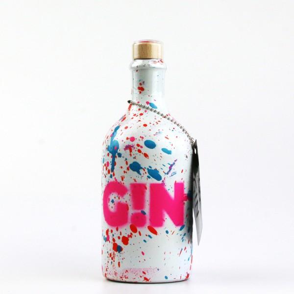 FRENKEL´ S G!N 0,5 L Farbwelt WEIß Gin