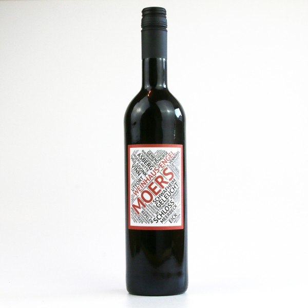 MOERSWEIN Cuveé Rouge
