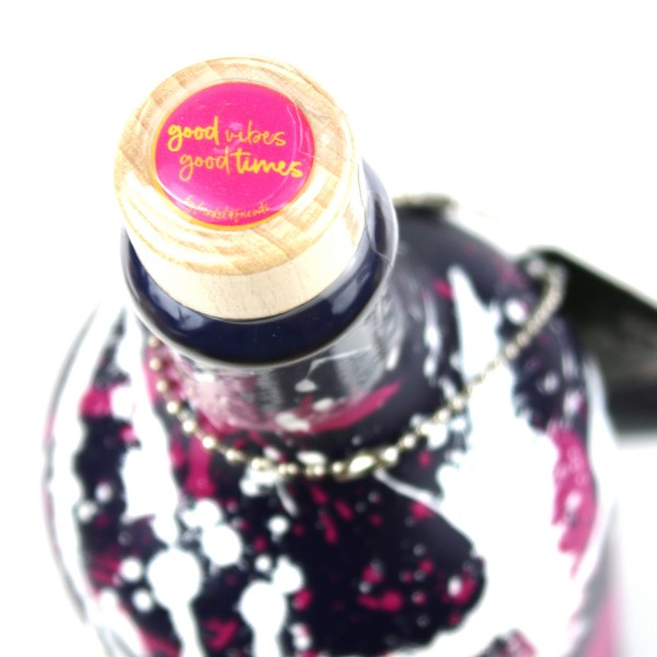 FRENKEL´ S G!N 0,5 L NAVI weiß pink Gin