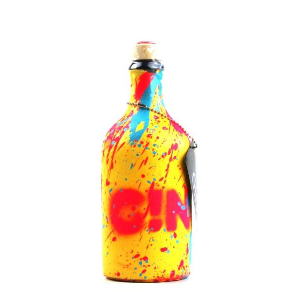 FRENKEL´ S G!N 0,5 L Farbwelt SONNENGELB Gin