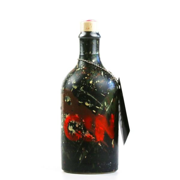 FRENKEL´ S G!N 0,5 L Farbwelt SCHWARZ Camoulfage Gin